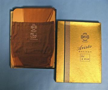 Aristo hosiery in original box