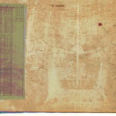 [Public Land Survey System map: Wisconsin Township 28 North, Range 16 East]