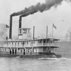 Inspector (Towboat, 1915-1947)