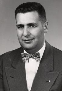 William S. Apple, pharmacy alumna