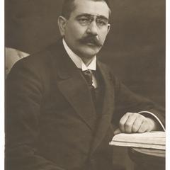 Noske Reichswehrminister