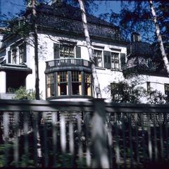 Oslo mansion