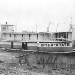 Interstate (Towboat, 1923-1940)