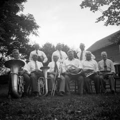 Yuba Bohemian Band