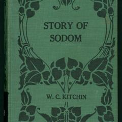 The story of Sodom