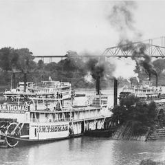 G. W. Thomas (Towboat, 1901-1913)
