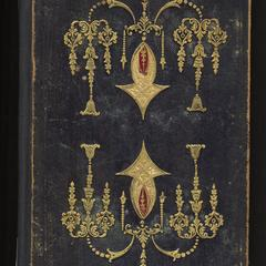 The Odd-fellows' offering, for 1844
