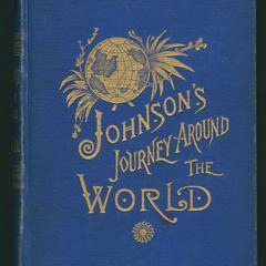 Johnson's journey around the world