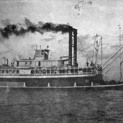 Lafourche (Packet, 1888-1907)