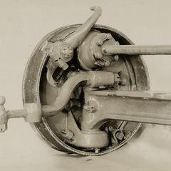 Nash automobile parts