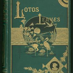 Lotos leaves : original stories, essays, and poems