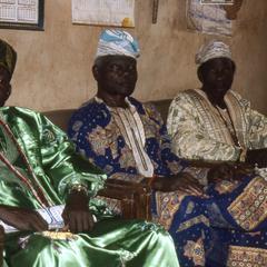 Bamikemo chiefs