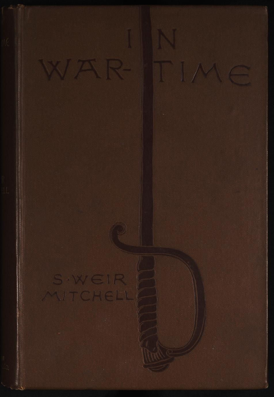 In war time (1 of 2)