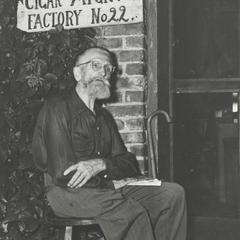 Samuel H. Luchsinger