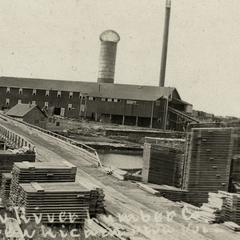 Willow River Lumber Company