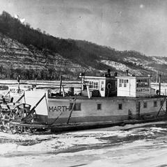Martha (Towboat, 1924-1939)