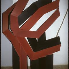 Untitled, sculpture by Emanoel Araujo