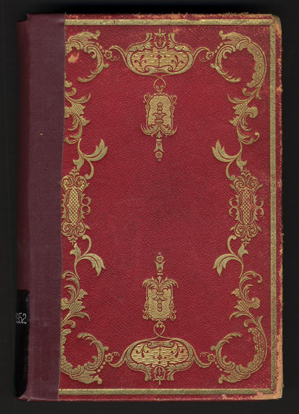 The American keepsake, for 1851