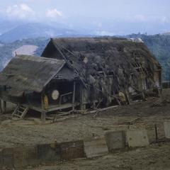 War destruction