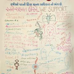 Akta Nagar signature campaign