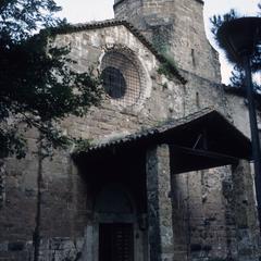 Monasterio de Sant Joan les Fonts
