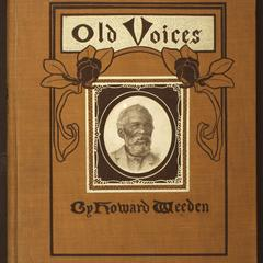 Old voices