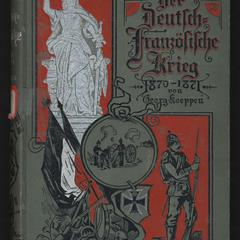 Der Deutsch-Französische Krieg 1870 und 1871