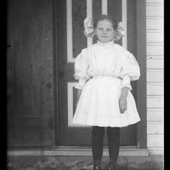 Child, exterior