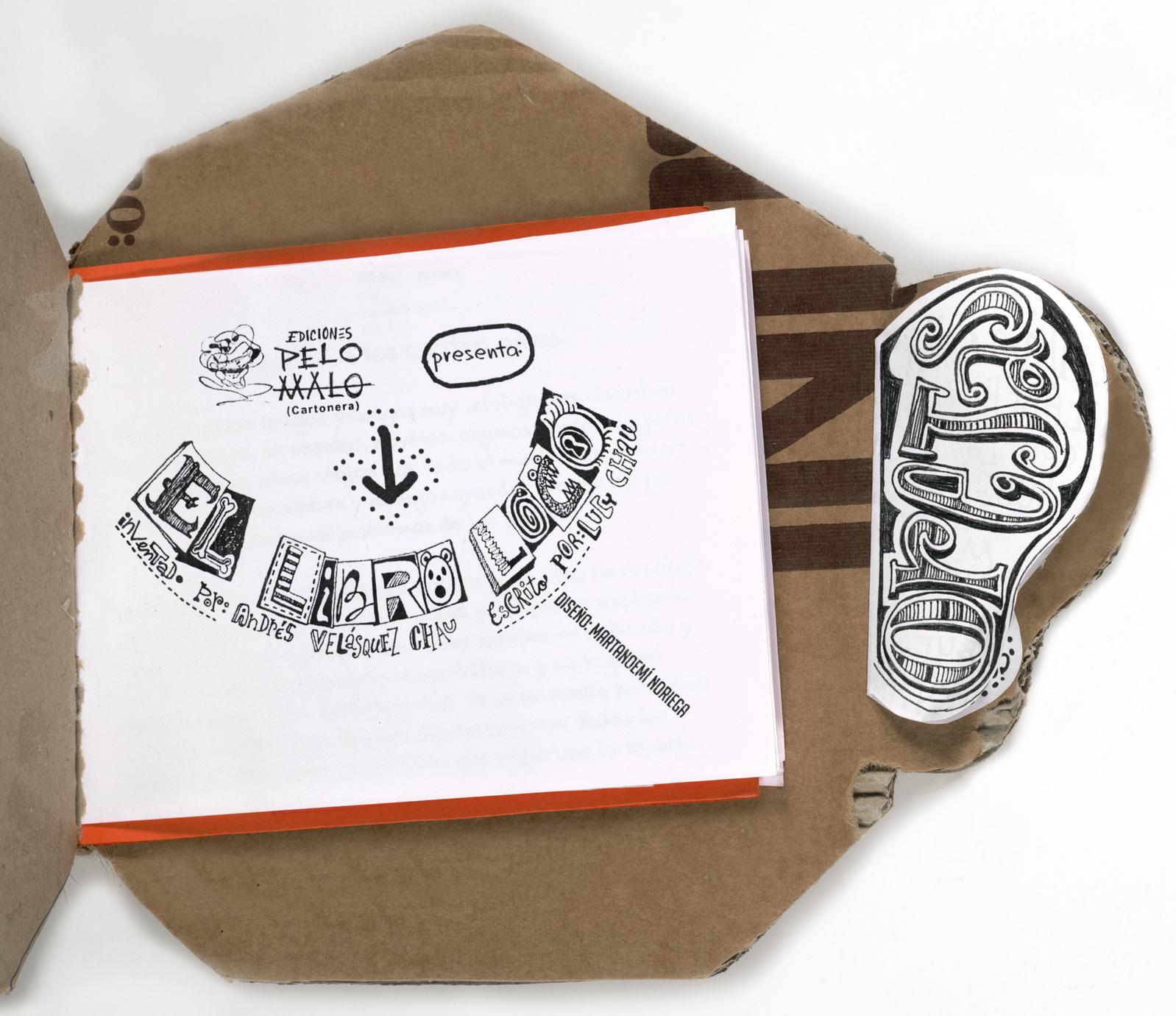 El libro loco (3 of 3)