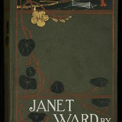 Janet Ward : a daughter of the manse