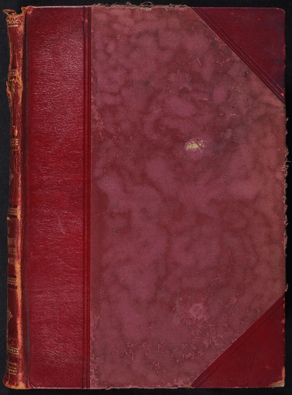 The works of Washington Irving (1 of 3)