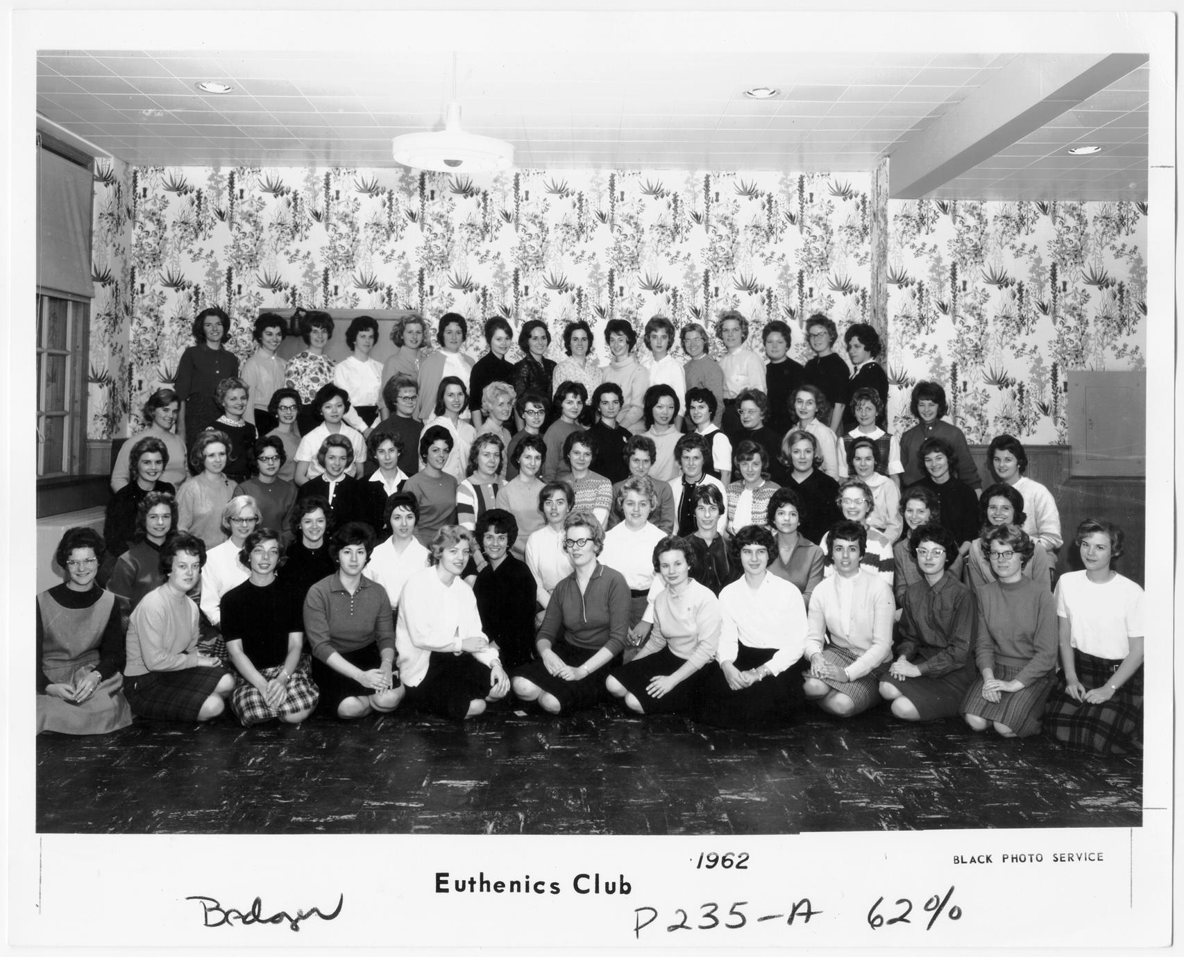 Euthenics Club