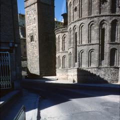 Santiago del Arrabal de Toledo