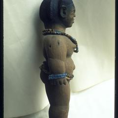 Oshun (Oxun) Mother of Water