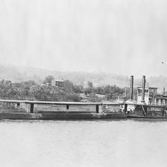A. F. McArthur (Towboat, 1917-1920)
