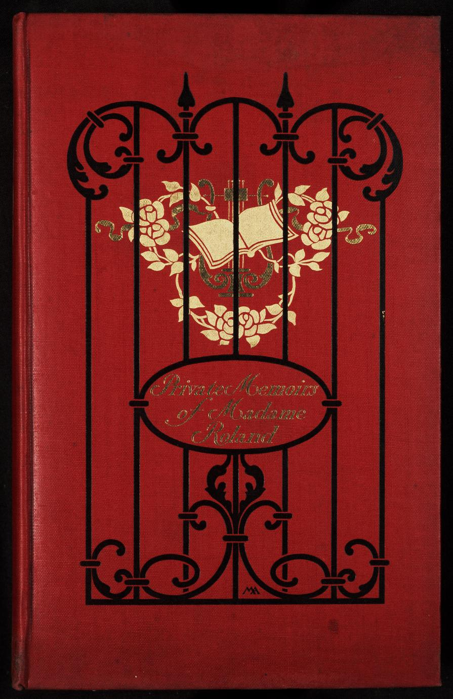 The private memoirs of Madame Roland (1 of 4)