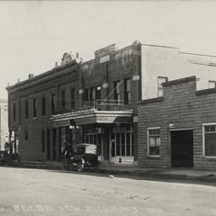 Hotel Beebe, New Richmond