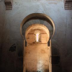 San Miguel de Celanova