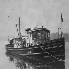 Eads (Tugboat)
