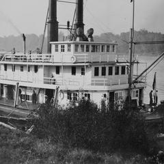 Kankakee (Towboat/Cutter, 1919-1936)