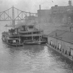 Sunshine (Excursion boat/Ferry, 1888-1923)