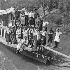 Caroline (Towboat?)