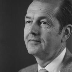 Chancellor Edward W. Weidner