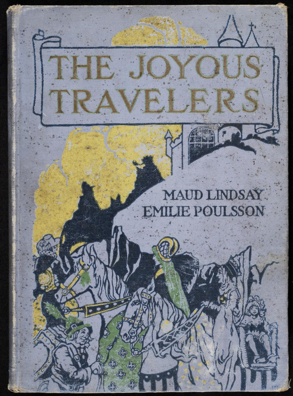 The joyous travelers (1 of 3)