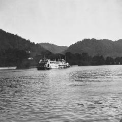 Robert P. Gillham (Towboat, 1901-1925)