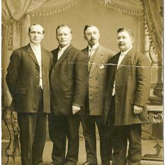 District Quartet