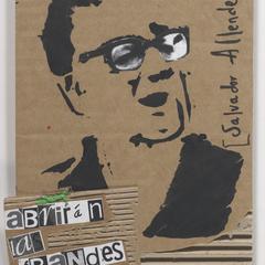 Abrirán las grandes alamedas : últimas palabras de Salvador Allende