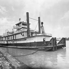Captain Alphin (Towboat, 1937-1948)