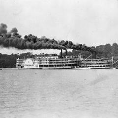 Cincinnati (Packet, 1924-1932)