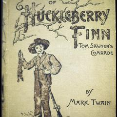 Adventures of Huckleberry Finn : Tom Sawyer's comrade